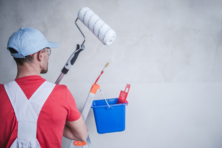 Painting & Water Jetting your home